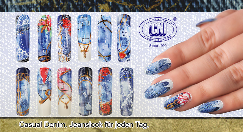 CNI Casual Denim_CNI Nail-Blog