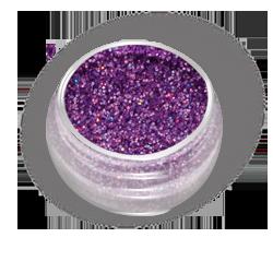 Hologramm-Glitter Nr. 010