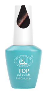 5D Cat Eye Top Coat Nr. 3