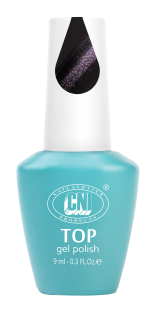 5D Cat Eye Top Coat Nr. 4