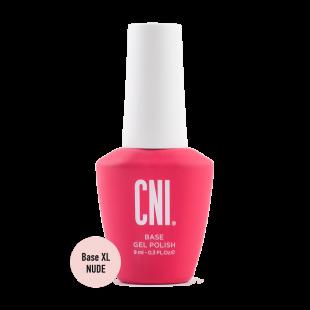 CNI Gel Polish BaseXL Nude