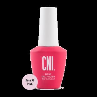 CNI Gel Polish BaseXL Pink