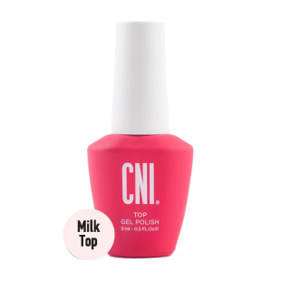 CNI Gel Polish Milk Top