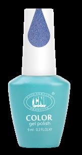 Platinum Colour Gel Blue Gloss