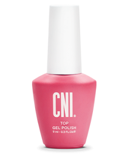 CNI Gel Polish No Wipe Top