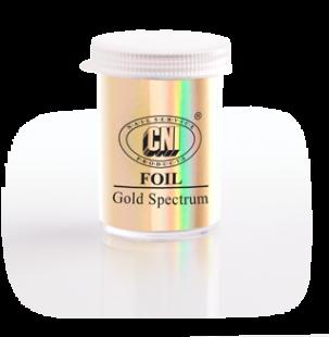Gold Spectrum