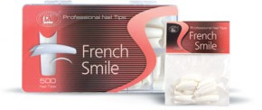 French Smile
