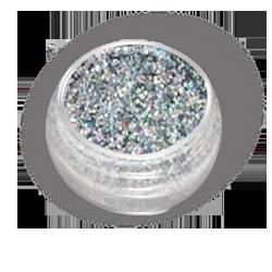 Hologramm-Glitter Nr. 004