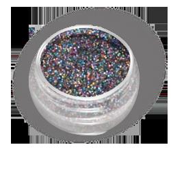 Hologramm-Glitter Nr. 024