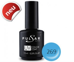 UV Color Coat Nr. 269