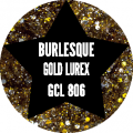 Gold Lurex