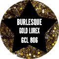 Gold Lurex