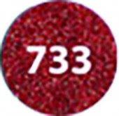 UV Color Coat Nr. 733